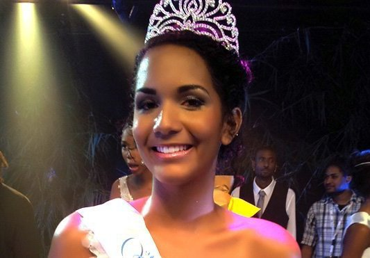 Election Miss France 2014 , Miss Martinique