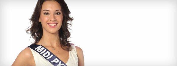 Election Miss France 2014 , Miss Midi-Pyrénées