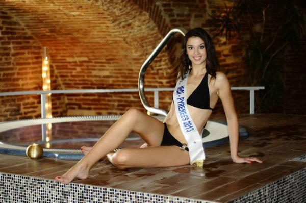 Election Miss France 2014 , Miss Midi-Pyrénées