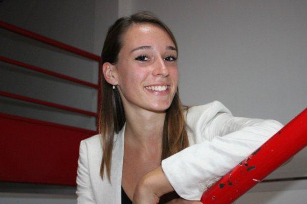 Ophélie Genest : Election Miss France 2014 , Miss Normandie