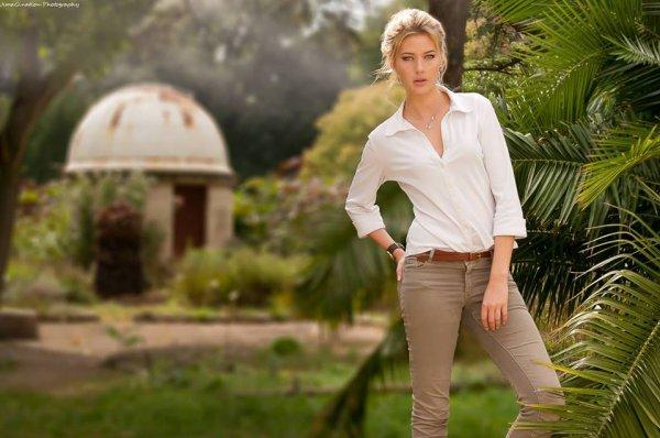 Laëtizia Penmellen : Election Miss France 2014 , Miss Provence