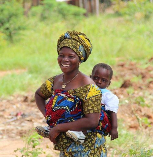 Maman du monde