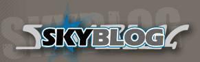 Skyrock , Skyblog  . . . Qui Quoi ?