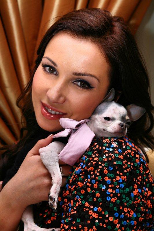 Anfisa Chehova