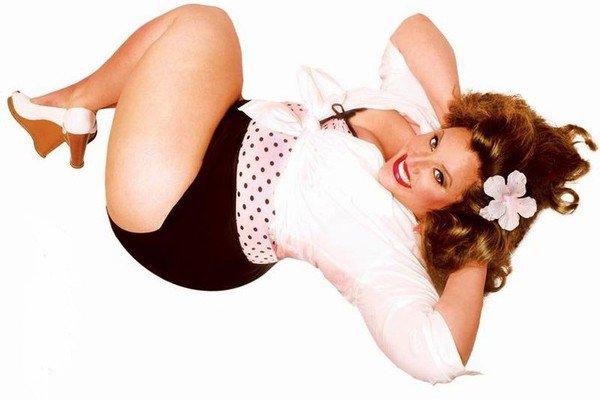Marlène Schiappa : Osez l'amour des rondes -