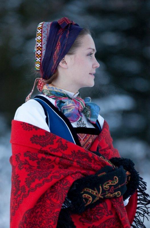 Costume folklore