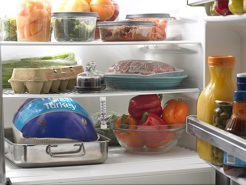 Réfrigérateur : Conseil