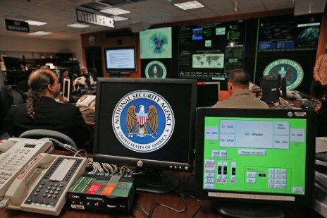 Contrôle du Net : la NSA et son super ordinateur qui fait peur. Pour rien ?
