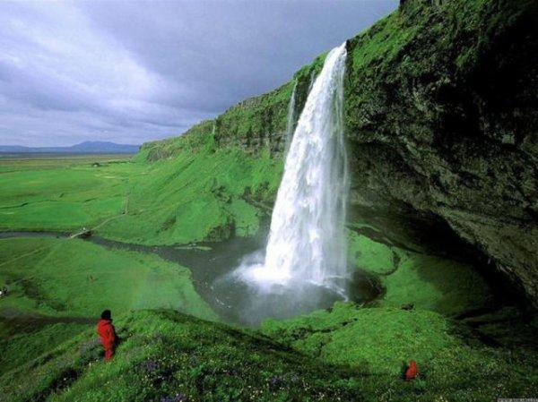 Les plus beaux endroits sur Terre