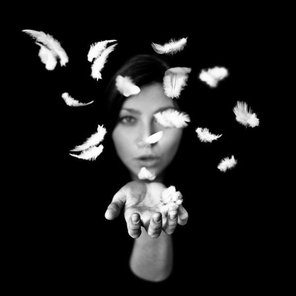Benoît Courti : Un photographe français prend des clichés noir et blanc captivants
