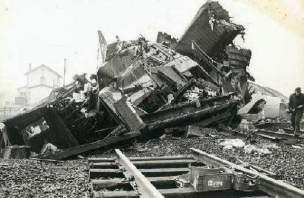 L'accident de train de Bar-le-Duc