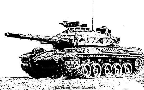 AMX-30 : dessinsagogo55