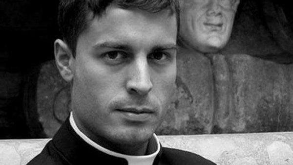 Les prêtres les plus sexy du Vatican dans un calendrier