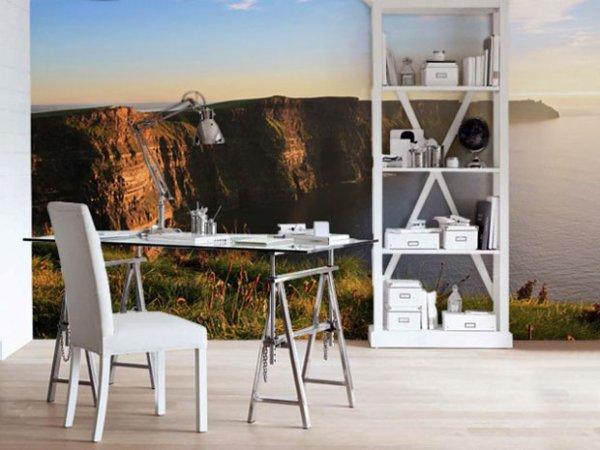 Redécorez votre intérieur avec ces papiers peints absolument incroyables