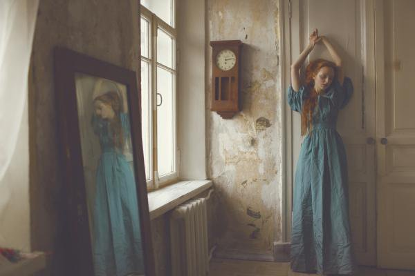 Katerina Plotnikova : Photographe russe