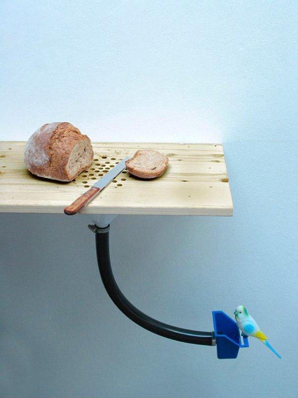 Les inventions les plus originales