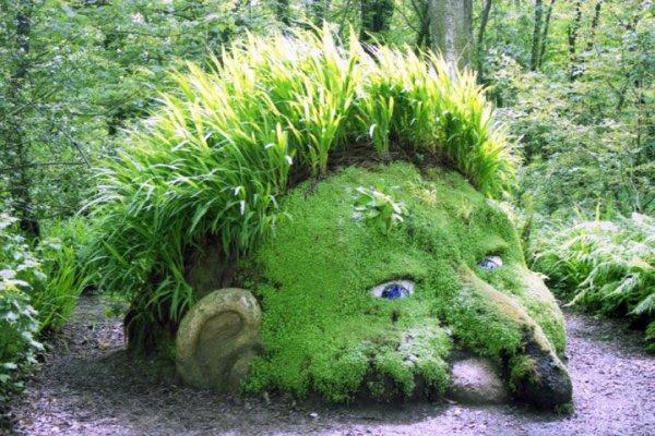 Jardin du monde
