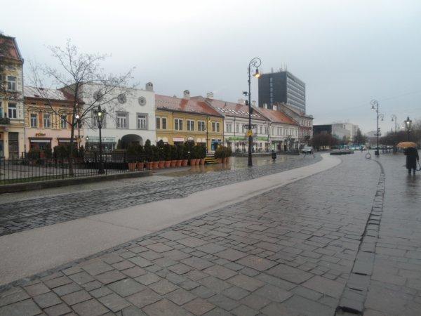 Slovaquie : Ko¨ice