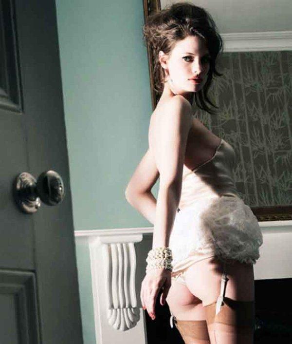Agent Provocateur Bridal 2010