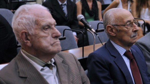Jorge et Juan Born