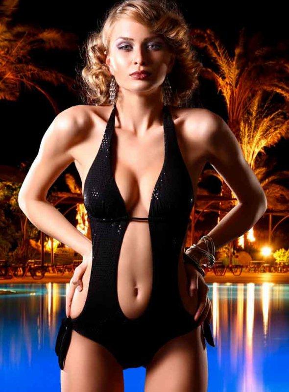 Jolidon Swimwear Printemps Eté 2010