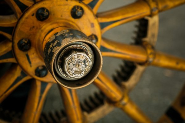 La première Porsche retrouvée dans une grange 112 ans après