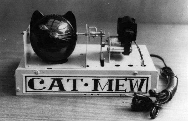 Inventions des années 60