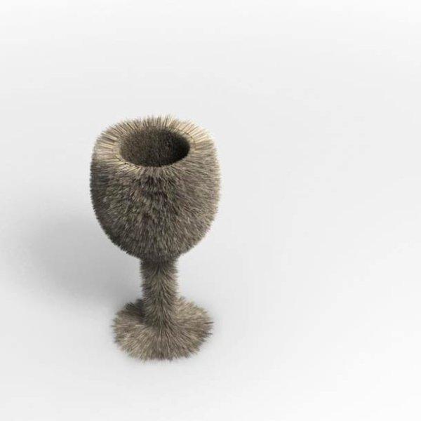Katerina Kamprani : Un Designer Imagine les Objets du Quotidien les Moins Pratiques Possibles