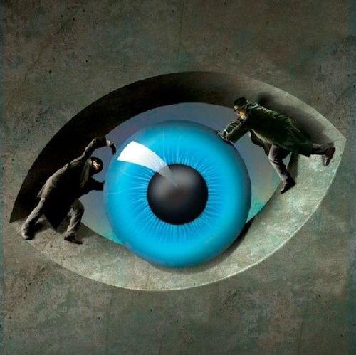 Igor Morski : Les images surréalistes