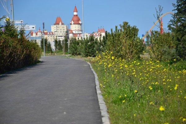 Alexander Valov : Sotchi, après la folie, la ville russe est devenue fantôme