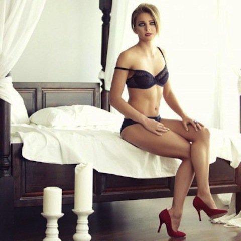 Les Athlètes Féminines les Plus Sexy des J.O de Sotchi