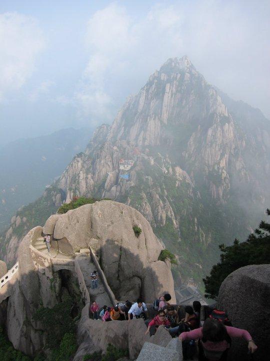 Hangshuan, Chine