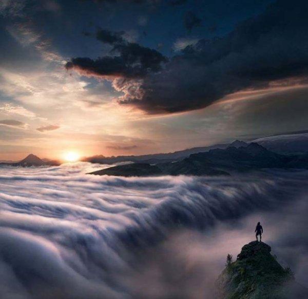 Ascension Du Kilimanjaro