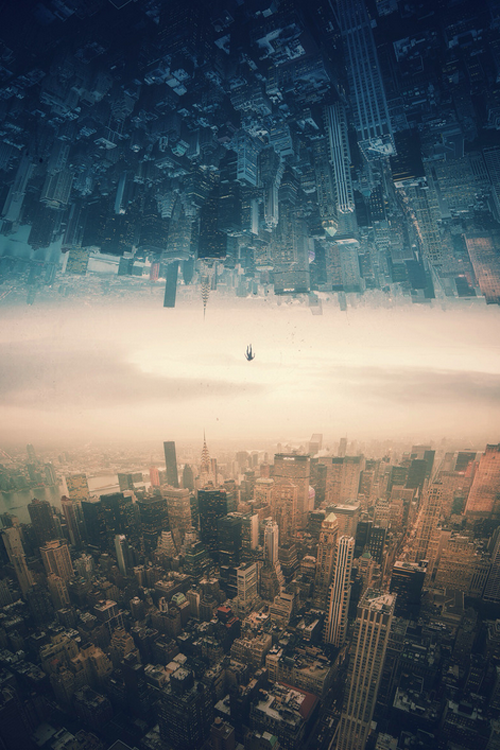 New York par Dominic Kamp