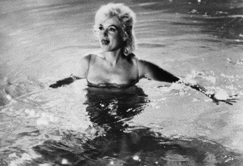 Marilyn Monroe  : 1962