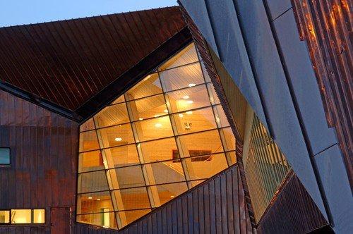 Svalbard Science Center