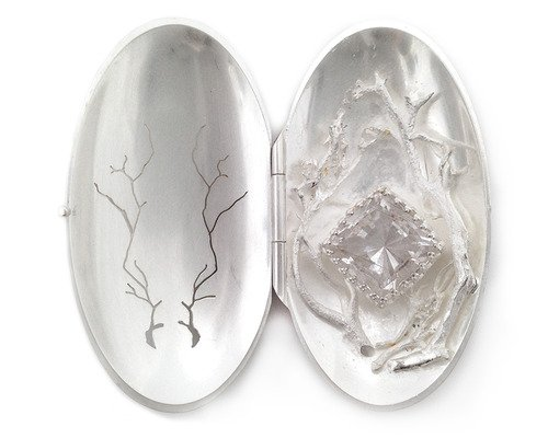 Shauna Mayben - jeweller