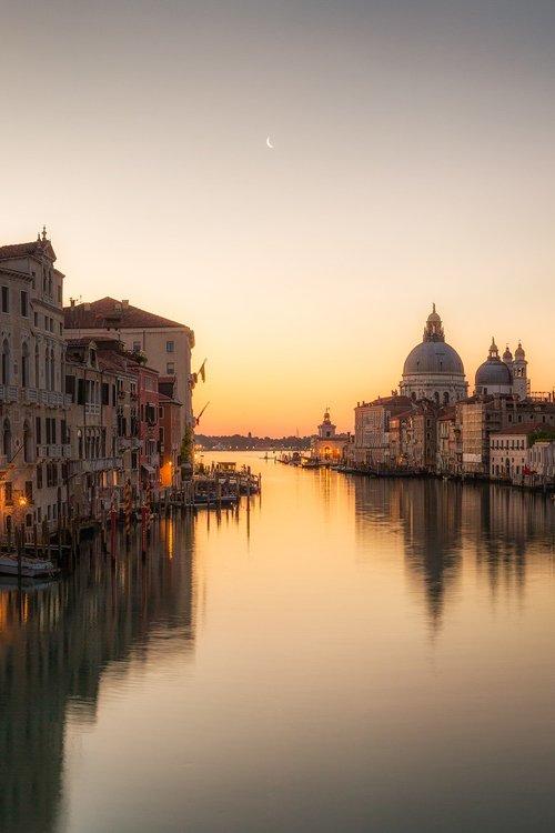 Venise - Italie par Jim Nilsen