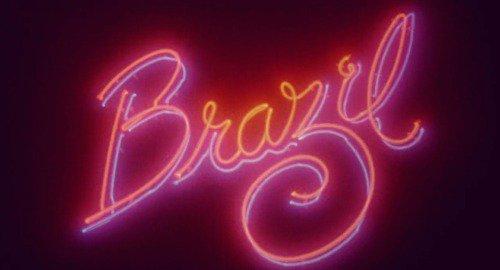 Terry Gilliam Brésil (1985)