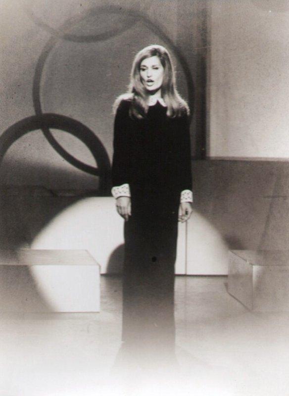 Dalida - 1967