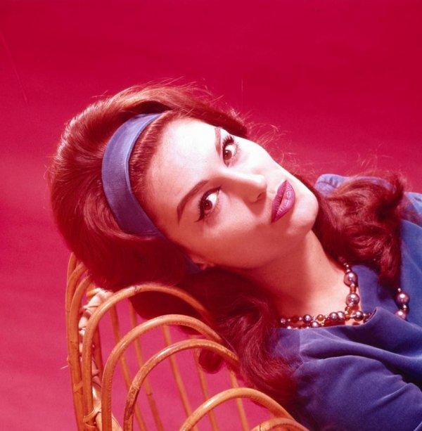 Dalida - 1961