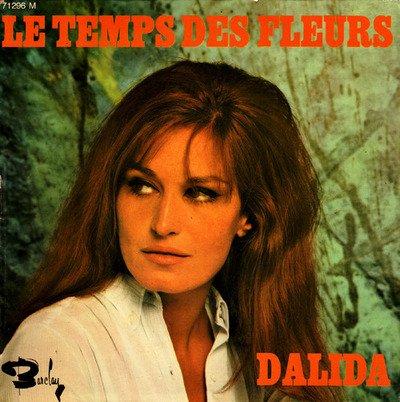 Dalida : Disque