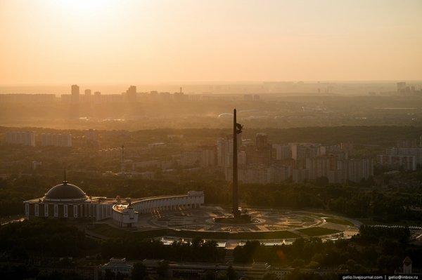 Moscou 2014  Stepanov Slava