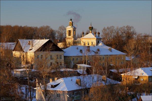 Torzhok, Russie, Peter Ushanov