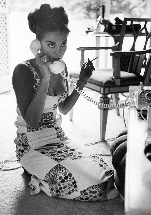 Natalie Wood 1963
