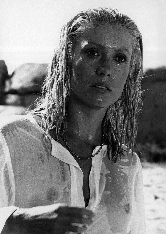 Catherine Deneuve 1972