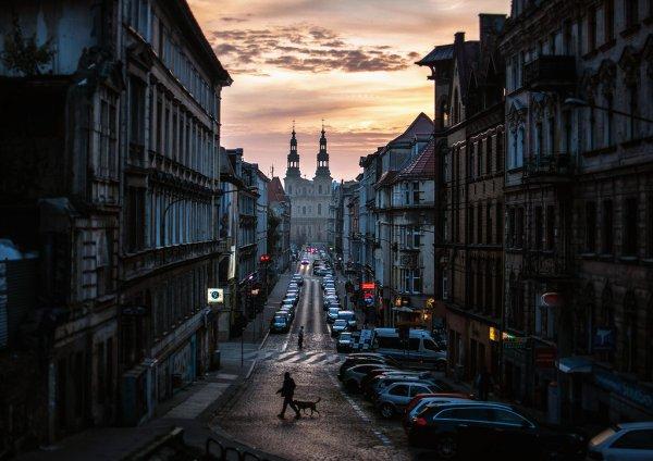 Pologne, 2014   par  Erik Witsoe