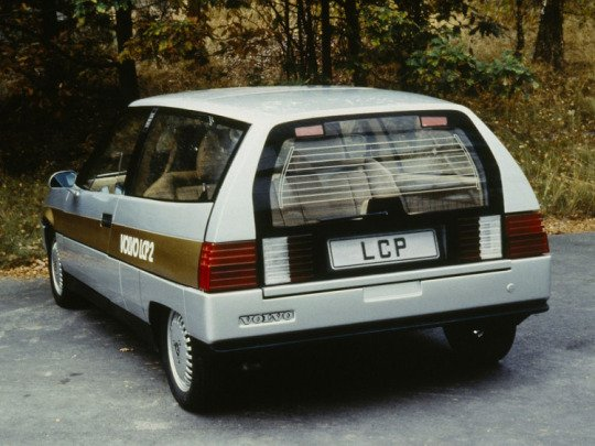 Volvo LCP2000