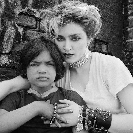 Madonna 1982