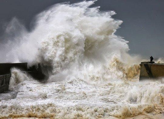 Photographes du National Geographic